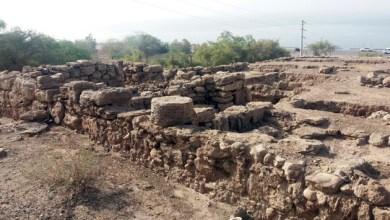 Photo of ميناء البحر الميت.. الأقدم في التاريخ يعاني ضعف الاهتمام والترويج