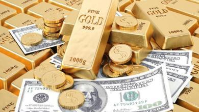 Photo of الذهب يصعد عالميا مع زيادة الإقبال بفعل انخفاض الدولار وعوائد السندات
