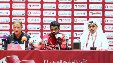 Photo of مدرب عُمان: سنقاتل للحفاظ على لقب كأس الخليج