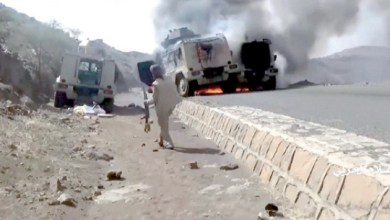 "Photo of ""هدنة اليمن"" تجمع السعوديين والحوثيين في عمان"