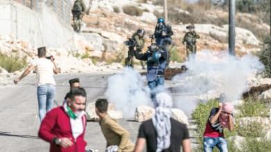 """Photo of فعاليات شعبية فلسطينية احتجاجية غدا ضدّ الإعلان الأميركي """"بقانونية"""" المستوطنات"""
