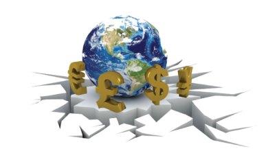 Photo of الاقتصاد العالمي.. التداعيات ما تزال مستمرة