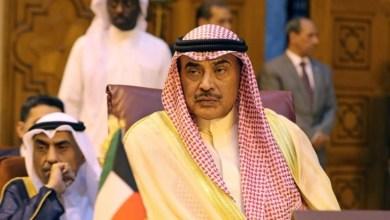 Photo of الكويت.. الشيخ صباح خالد الصباح رئيسا جديدًا للوزراء