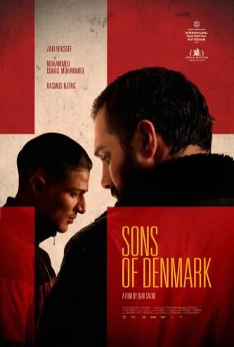 ملصق فيلم أبناء الدنمارك
