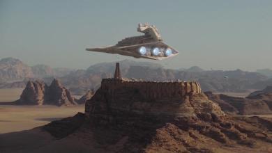 "Photo of ""حرب النجوم: الجزء التاسع"".. نهاية عاطفية لقصة استمرت 40 عاما"
