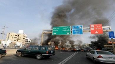 Photo of مواجهات وقطع طرق في بيروت وطرابلس