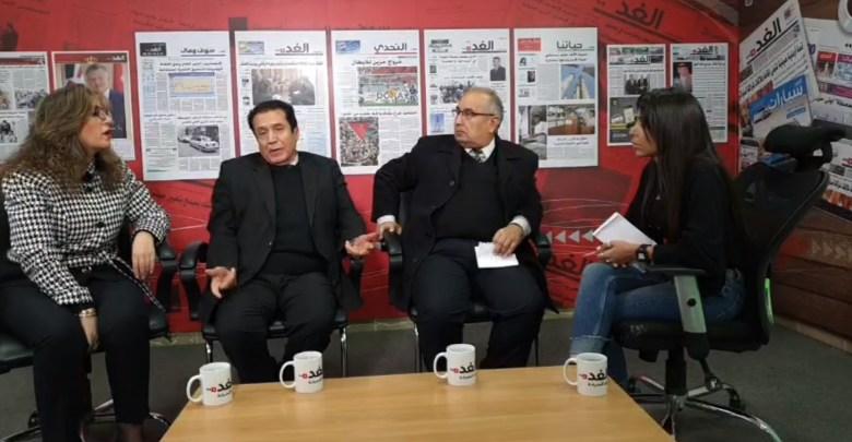 """Photo of متحدثون في """"ندوة لايف"""" يتهمون """"الصحة"""" بالتقصير في ملف إنفلونزا الخنازير- فيديو"""