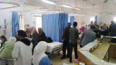 Photo of 29 حالة اختناق بتفاعل مواد تنظيف في مدرسة بعجلون