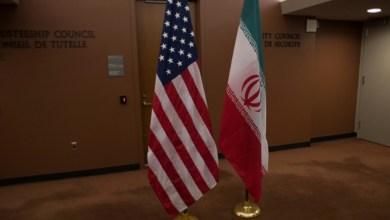 Photo of الإفراج عن أميركي وإيراني في تبادل للسجناء على الأرجح