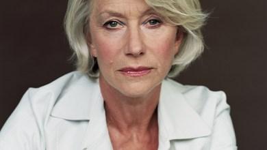 مهرجان برلين السينمائي يكرم الممثلة هيلين ميرين