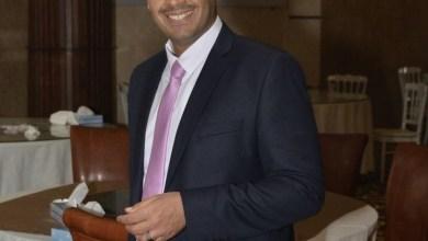 مدير عام شركة كهرباء اربد الجديد