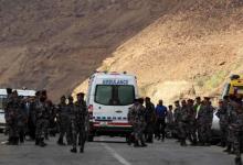 Photo of 6 وفيات بحادث تصادم تريلا ومركبة فيالرويشد