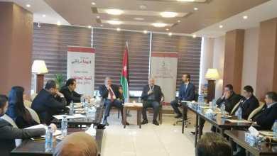 Photo of غرايبة: خطة لتمكين 25 ألف أردني وأردنية تطلق خلال شهرين ولمدة 5 سنوات