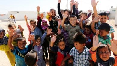 Photo of مخيم الزعتري: 2880 واقعة ولادة العام الماضي