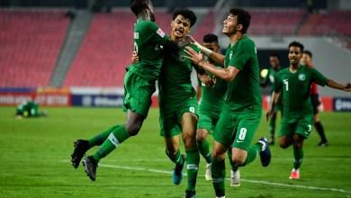 Photo of بعد التأهل الأولمبي .. السعودية تبحث عن لقبها الأول آسيويا