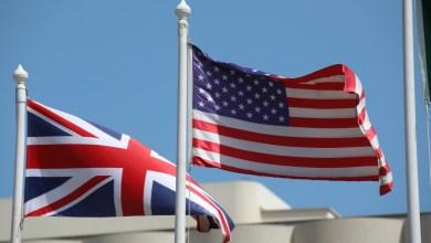 "Photo of لندن تقول إن خطة ترامب للسلام ""يمكن أن تشكل خطوة إلى الأمام"""