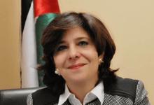وزير الدولة لتطوير الأداء المؤسسي ياسرة غوشة