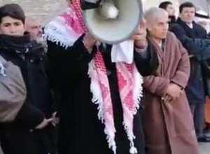 Photo of وقفة احتجاجية في المفرق: القدس عاصمة فلسطين العربية