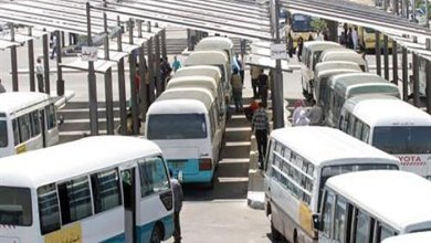 "Photo of ""الغد"" تنشر ملفا حول مجمعات النقل في المحافظات"