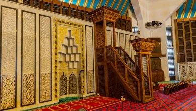 Photo of خطبة الجمعة ومشكلات المجتمع