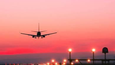 صورة تعبيرية للطيران
