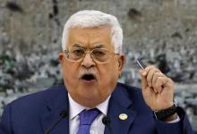 Photo of عباس يحمل حكومة الاحتلال مسؤولية الاعتداءات في القدس