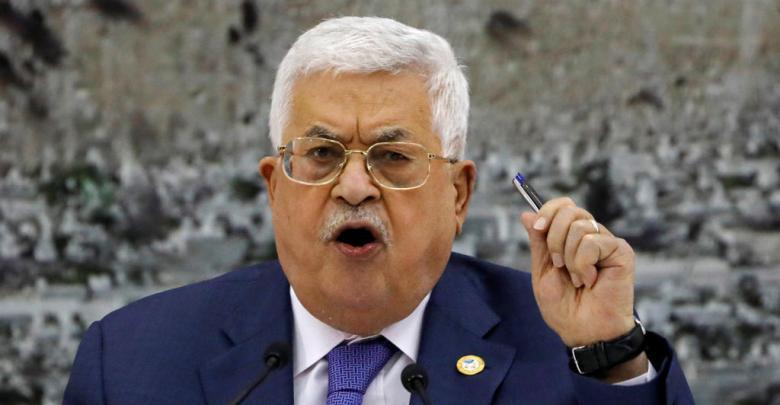 Photo of عباس يؤكد أمام مجلس الأمن رفض خطة السلام الأميركية