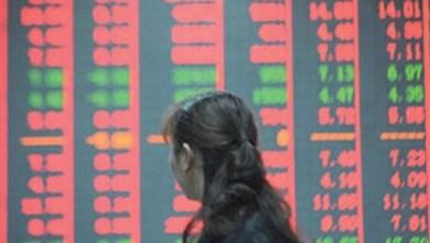 Photo of كورونا يصيب أسواق الأسهم العالمية بالحمى