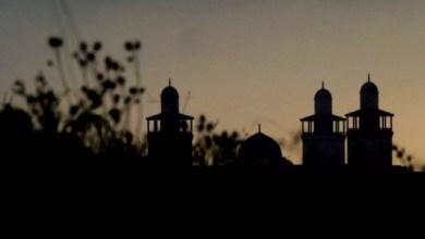 Photo of مسجد الملك حسين في دابوق