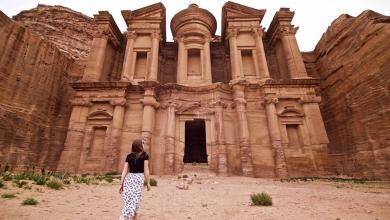 Photo of انطلاق برنامج أردننا جنة السياحي في 20 الشهر الحالي