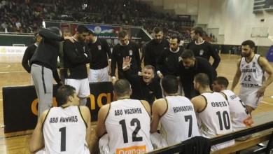 Photo of منتخب السلة يستهل مشواره الآسيوي بمواجهة سريلانكا – فيديو