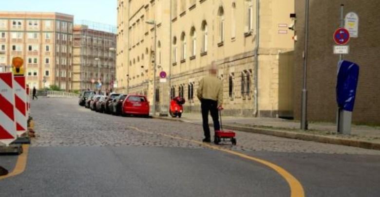 Photo of بحيلة بسيطة.. كيف استطاع هذا الرجل التشويش على خرائط غوغل؟ – (فيديو)