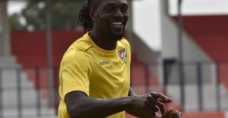 Photo of التوغولي أديبايور ينضم رسميا إلى اولمبيا البارغوياني