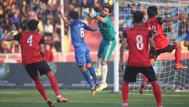 "Photo of اتحاد الكرة العراقي يقرر اقامة المباريات بدون جمهور بسبب ""كورونا"""