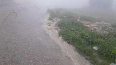 Photo of الطفيلة أمطار غزيرة منذ الأثنين