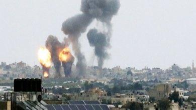 Photo of استشهاد 3 أطفال في استهداف إسرائيلي لفلسطينيين في غزة
