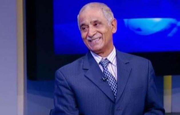 الدكتور محمد المصالحة