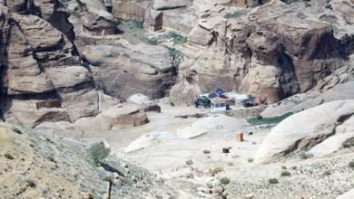 Photo of البترا تخلو من السياح والحركة بأدنى مستوياتها بالبحر الميت وإغلاق آثار جرش