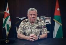 الملك يخاطب الأردنيين والأردنيات ويؤكد إيمانه بعزيمتهم