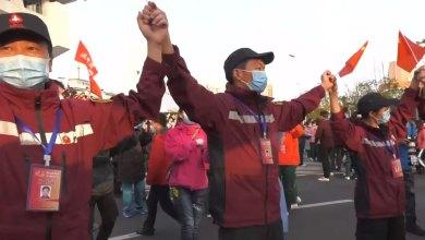 """Photo of الصين تعلن للمرة الأولى عدم تسجيل أي إصابة جديدة بـ""""كورونا"""" محليّة المصدر"""