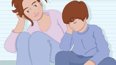 Photo of في سبيل صحة نفسية أفضل.. كيف نناقش وباء كورونا مع الأطفال؟