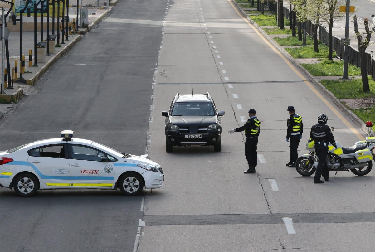 هيئة الإعلام تعلن آلية طلب تصاريح المرور خلال الحظر الشامل