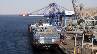 "Photo of ""العقبة الاقتصادية"": 14 يوما فترة سماح للتجار في ميناء الحاويات"