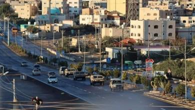 """Photo of معان: التزام بـ """"حظر التجول"""""""