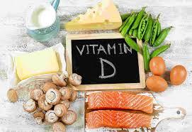 لمستويات المنخفضة من فيتامين D، بزيادة خطر الإصابة بالتهابات الجهاز التنفسي