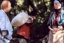 مشهد من فيلم أمينة