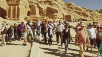 "Photo of البترا: إلغاء 35 % من الحجوزات السياحية بسبب مخاوف""كورونا"""