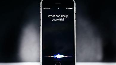 "Photo of آبل تكافح كورونا.. و""Siri"" يساعدك"