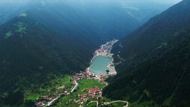 Photo of تركيا تُدرج معالم طبيعية في البحر الأسود إلى قائمة محميّاتها