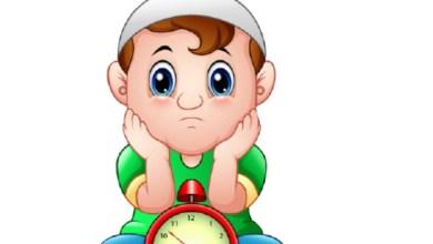 Photo of سؤال الأمهات والآباء.. ما العمر المناسب لصيام أطفالنا؟